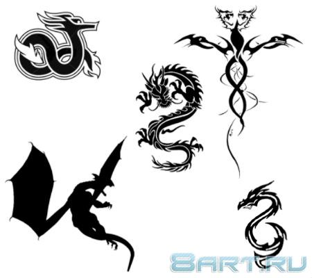 Дракон иконка, бесплатные фото, обои ...: pictures11.ru/drakon-ikonka.html