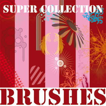 Super Collection Brushes