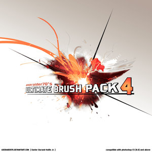 ULTIMATE BRUSH PACK