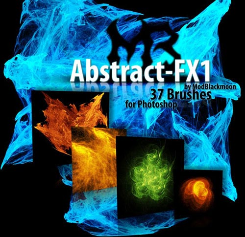 "����� ""AbstractFX1"""