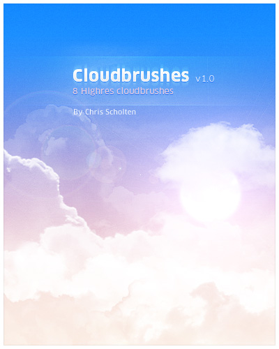 CloudBrushes