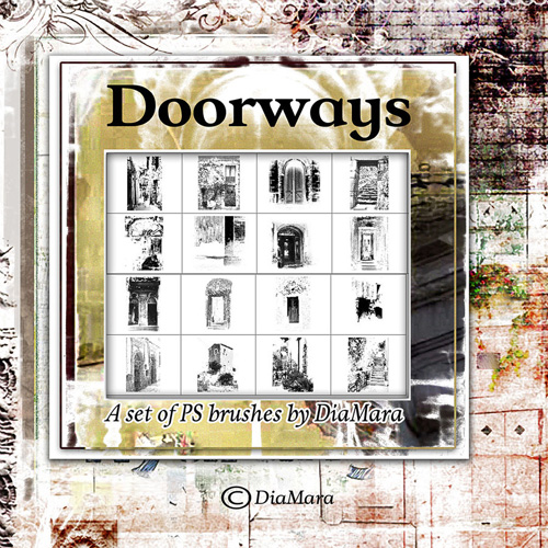 Doorways Brushes