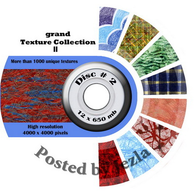 grand Texture Collection 2 (Part 1)