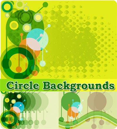 Circle Backgrouds