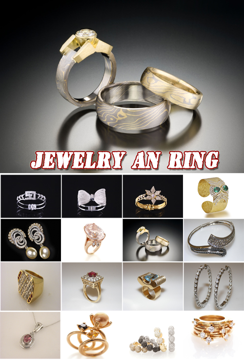 Jewelry and ring