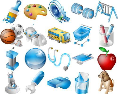 IconShock Diamond №2