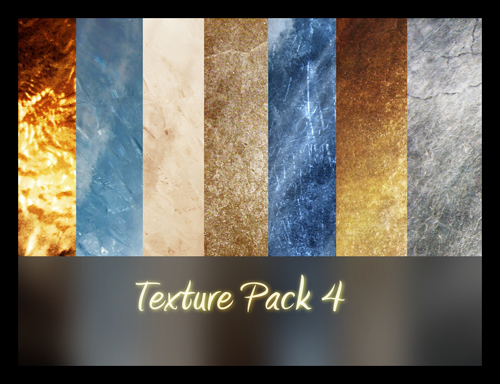 Textures Pack 4
