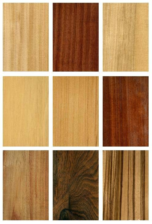 Textures of wood (Wooden textures pack # 3)