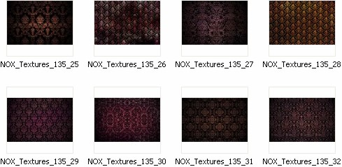 Light & Dark Pattern Textures
