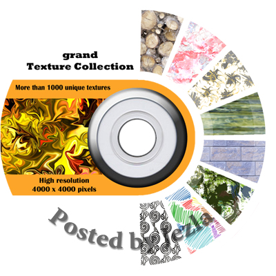 Grand Texture Collection (Part 12)