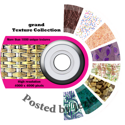 Grand Texture Collection (Part 5)
