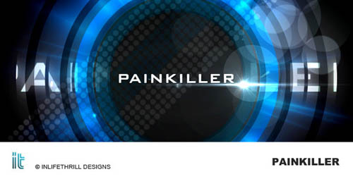 Videohive - Painikiller 103680 - Project for After Effects