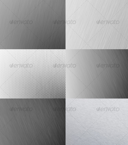 Metal Backgrounds � GraphicRiver