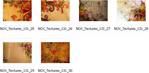 30 Pattern Textures - 30 ������� � �������