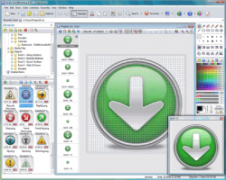 Portable Axialis IconWorkshop 6.11