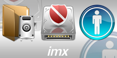 IMX Win Icons
