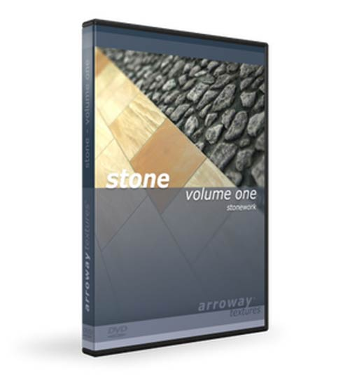 Arroway - Stonework Volume One (optimized)