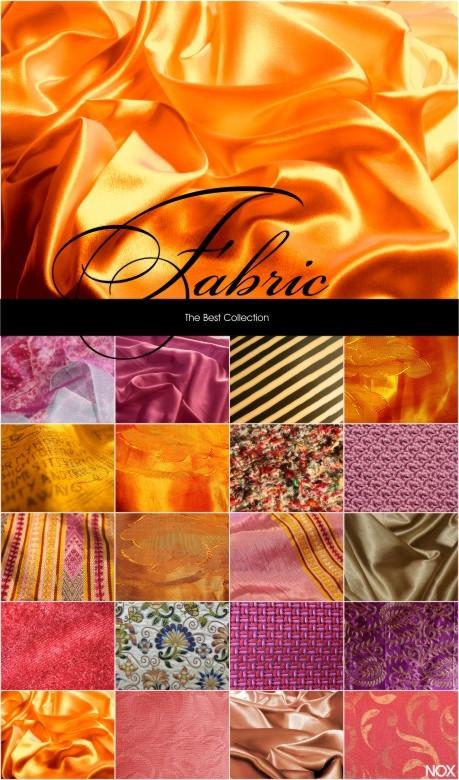 Fabric Collection II