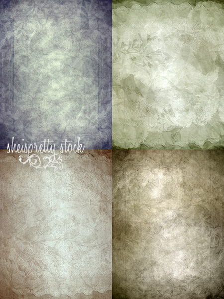 �������� ��� Photoshop - Sheispretty Stock Texture Pack # 2
