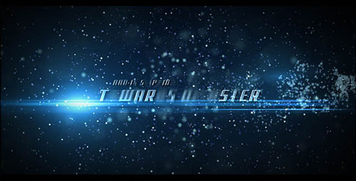 Videohive - Movie Trailer 01 152709 - Project for After Effects