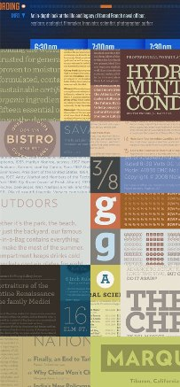 Hoefler & Frere-Jones Professional Fonts