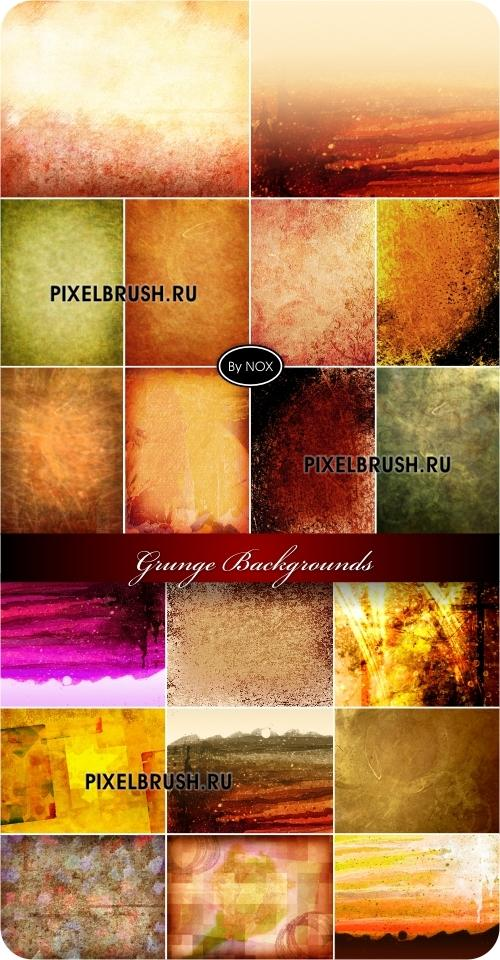 Grunge Backgrounds - �����, ��������, ����