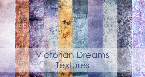 victorian dreams texture pack 10 ��.