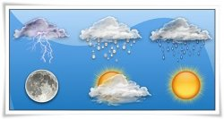 Weather Png Icons Best. ������ � ������� PNG