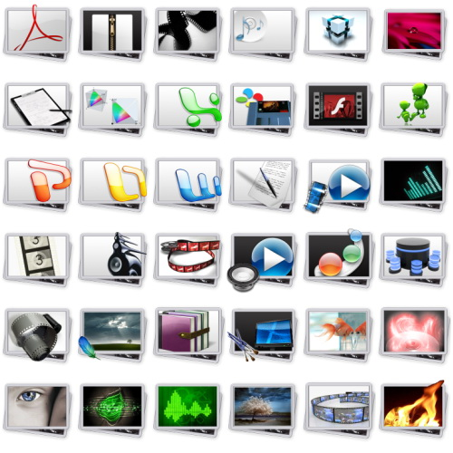 File Icons 2