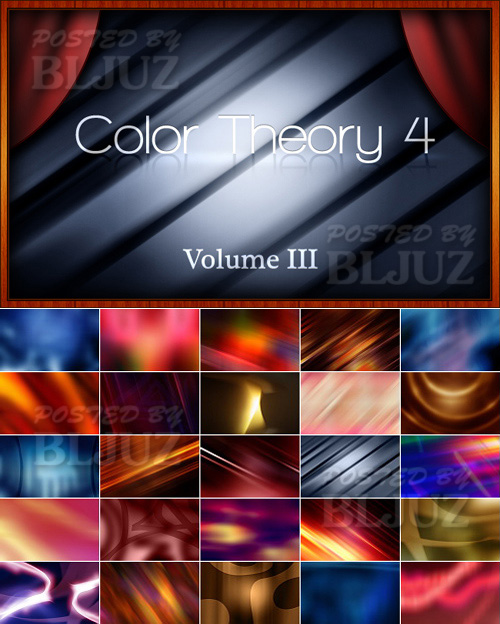 Color Theory 4 vol.3