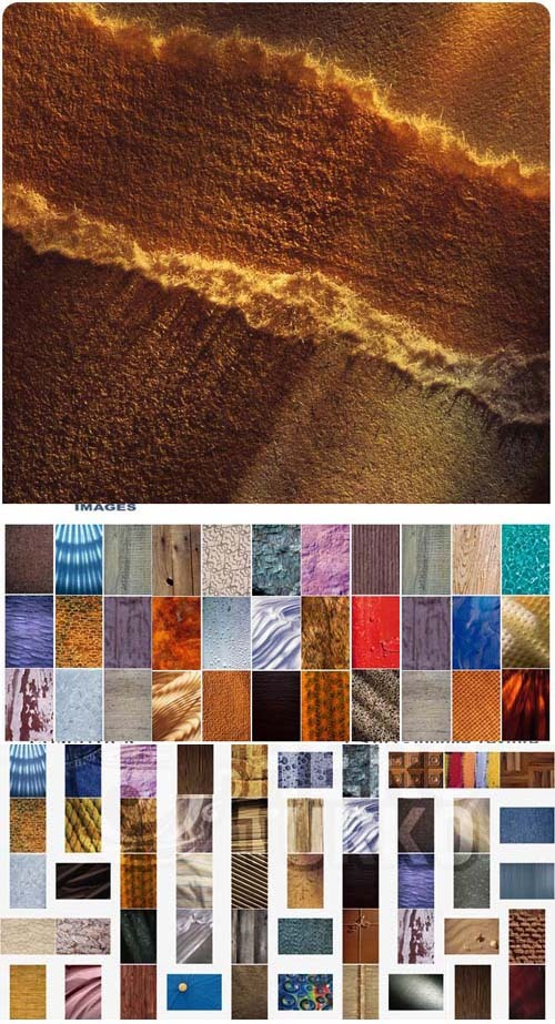 ComStock CS103 - Infinite Textures