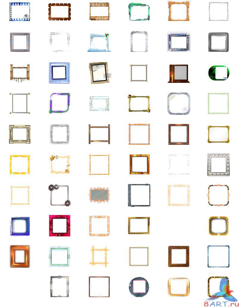 Discount Picture Frames  Wholesale Photo Frames