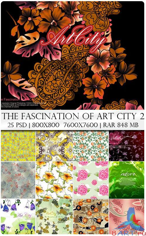 The Fascination of Art City 2