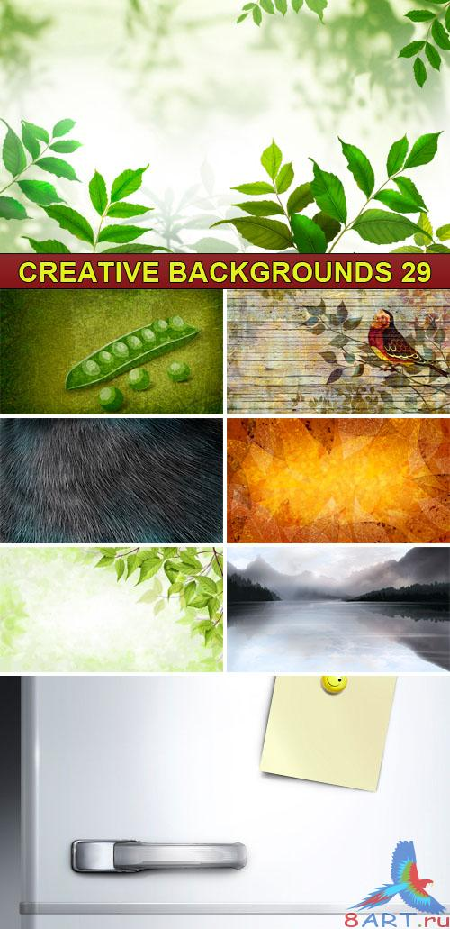 PSD Sources - Creative backgrounds 29