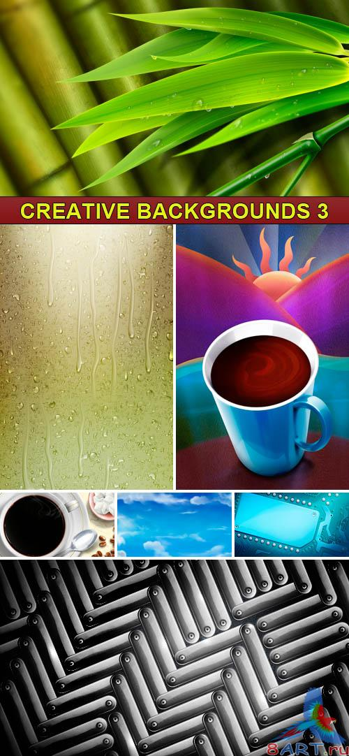 PSD Sources - Creative backgrounds 3
