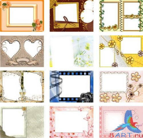 Frames Collections  Photoshop