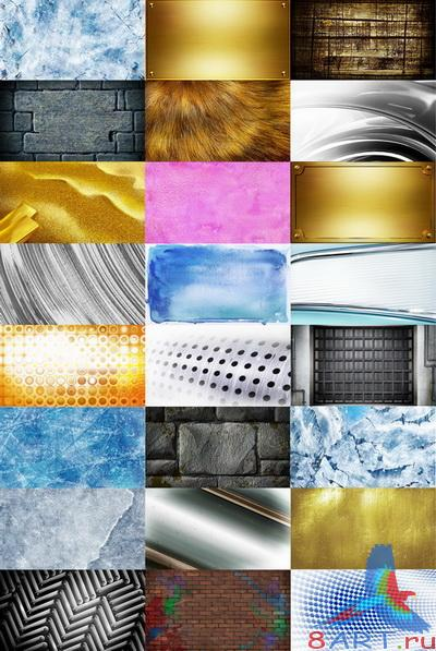 PSD Layered Pictures - Textures, Backgrounds - 1