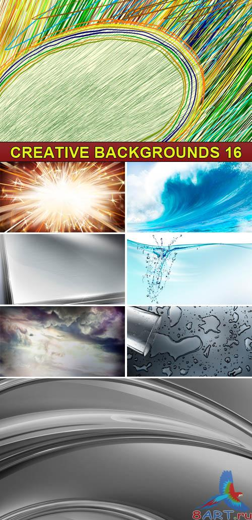 PSD Sources - Creative backgrounds 16