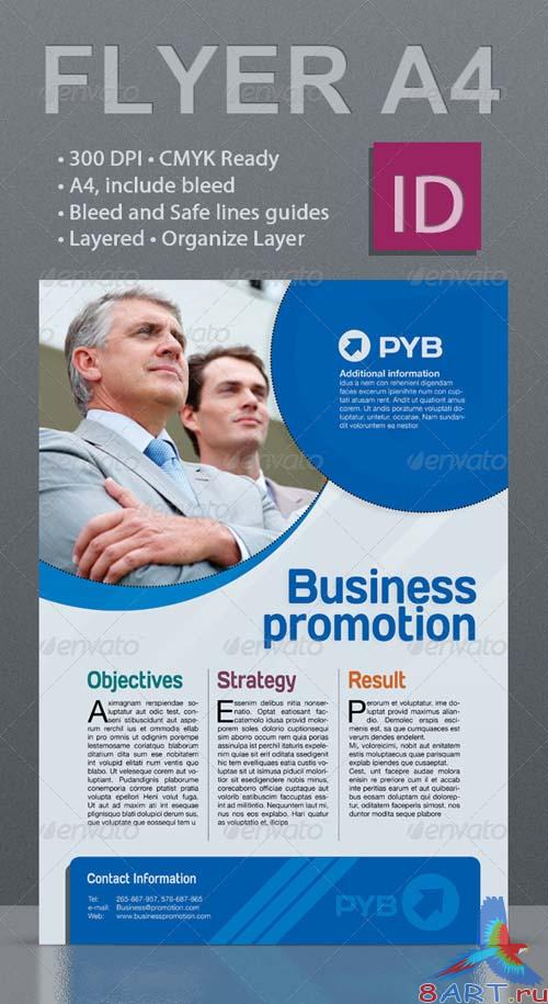 GraphicRiver Business Promotion