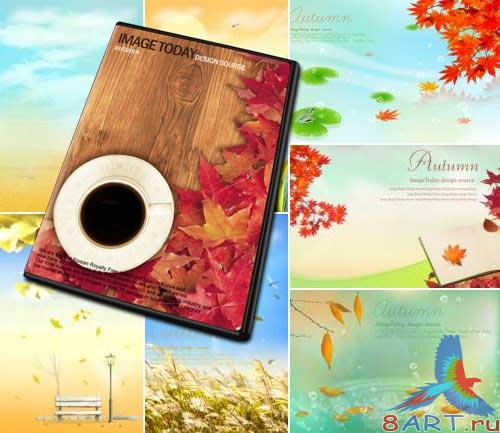 ImageToday Design Source - Autumn