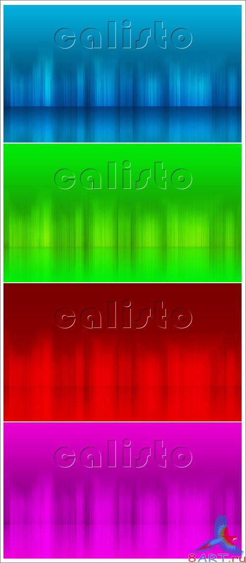 Aurora Wallpaper Background - GraphicRiver