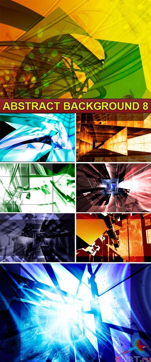 PSD Source - Abstract background 8