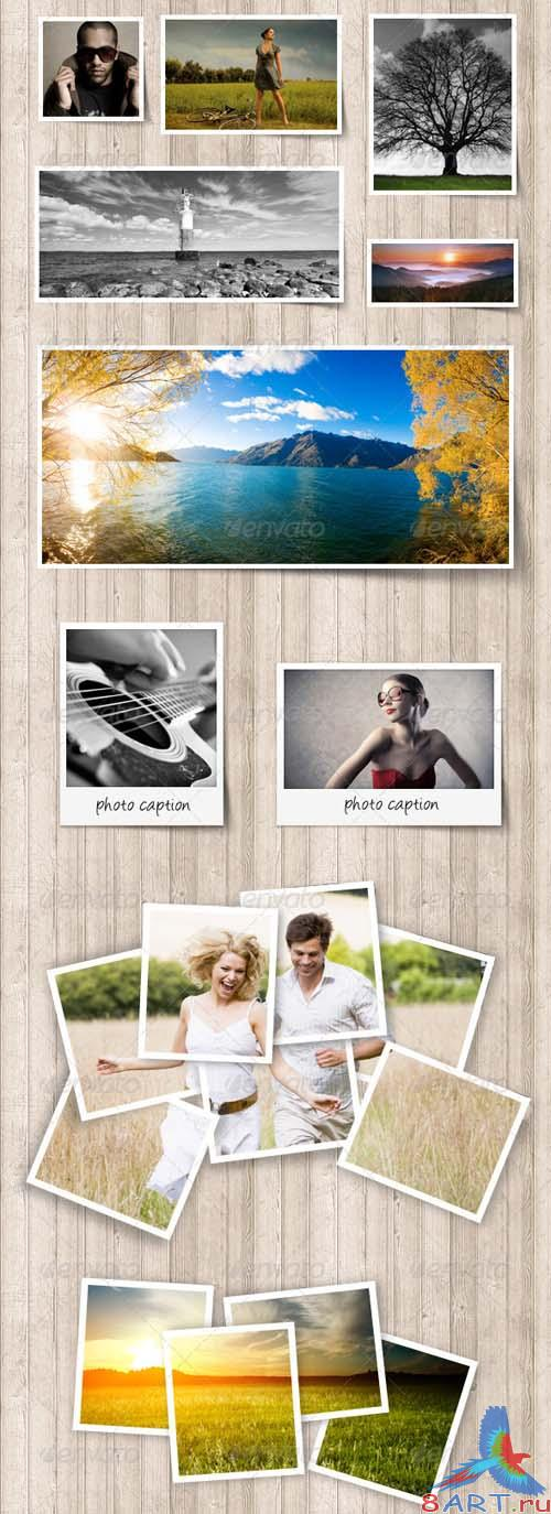 GraphicRiver Facebook Timeline Cover Design Kit