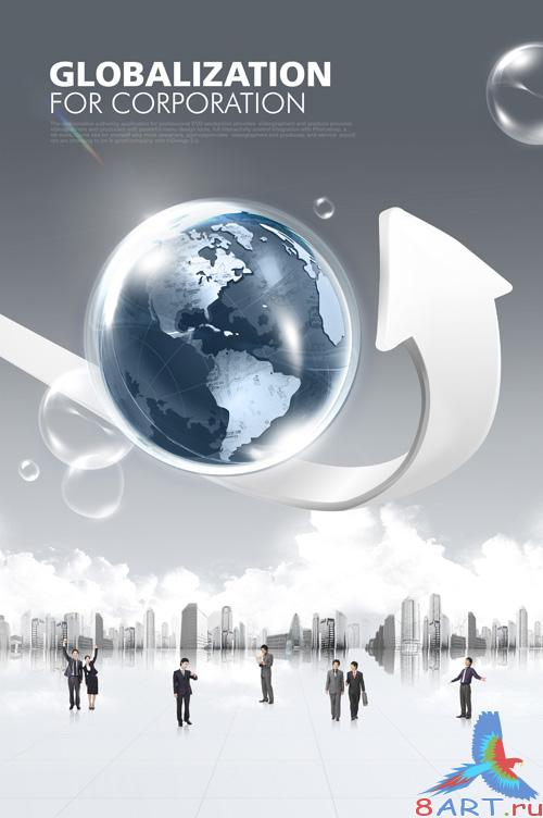 Source - Globalization For Corporation