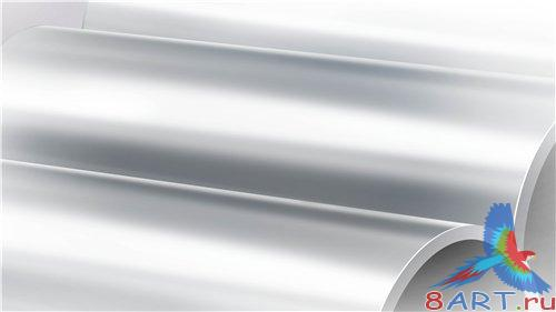 PSD - Metal pipes