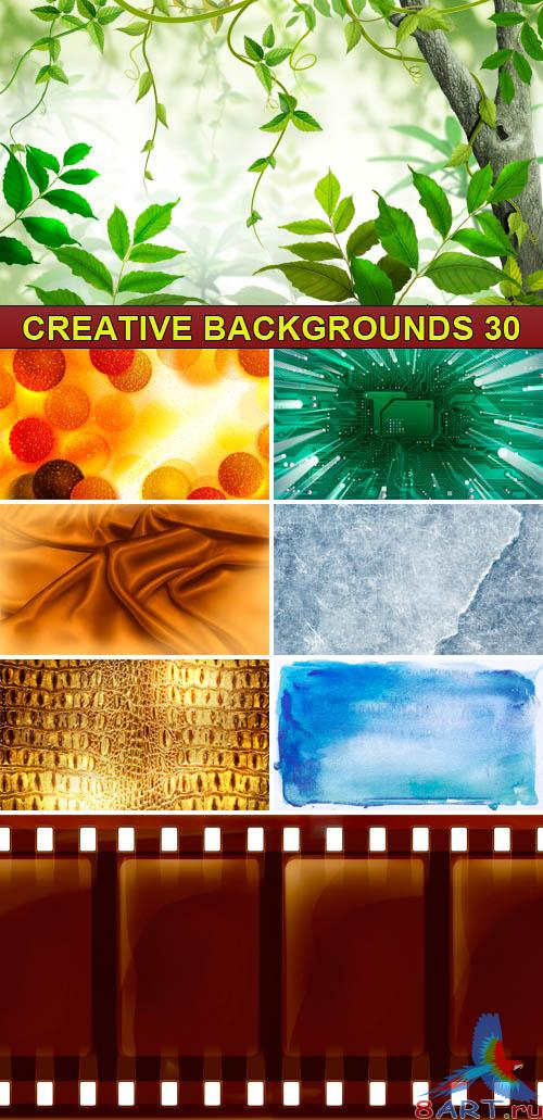 PSD Sources - Creative backgrounds 30