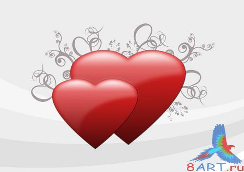 �������� �� ��� ������� ��������� / Selection of Valentine's Day