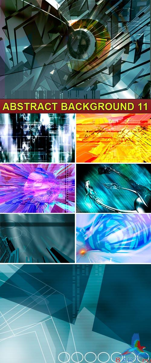 PSD Source - Abstract background 11