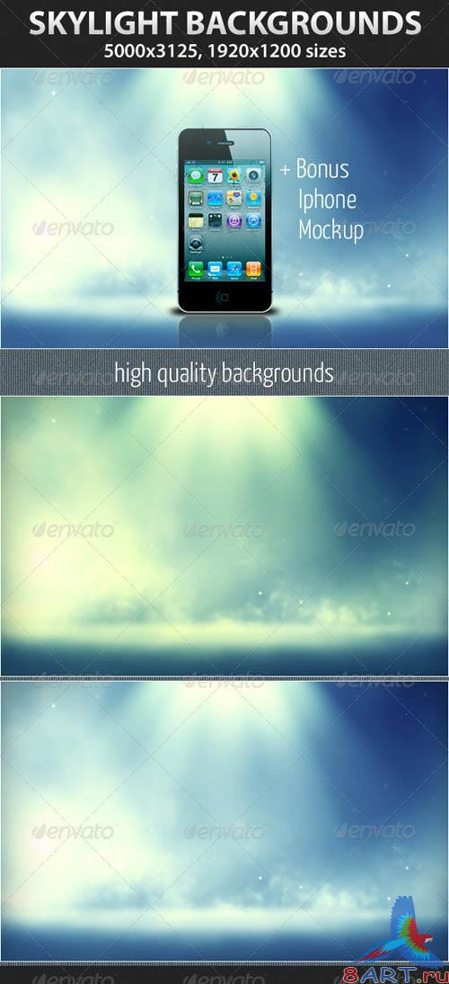 GraphicRiver Skylight