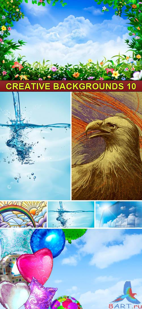 PSD Sources - Creative backgrounds 10